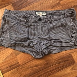 Abercrombie & Fitch women's size 10 shorts